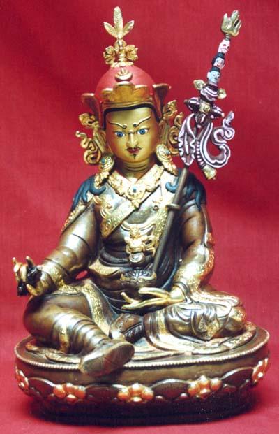 Nepala Com Padmasambhawa