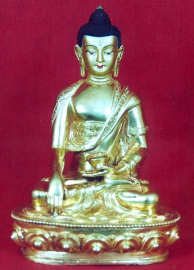 Nepala Com Buddha